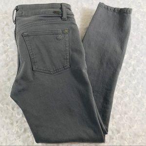 DL1961 XTWILL FLORENCE Womens Stretch Jeans Sz 26